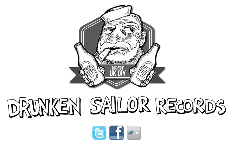 Drunken Sailor Records