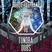 Robot Elephant vs. Tundra Dubs