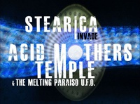RER004 Stearica Invades Acid Mothers Temple