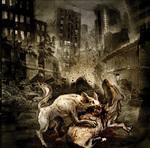 Poster Nesseria 2011  (Merch)