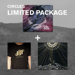CD&Tshirt Limited Package (Merch)