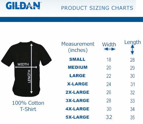 Sativa box logo t shirt weed indica supreme ganja tee ebay for Gildan t shirt size chart