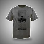 Tshirt Eagle Of Haast (Merch)
