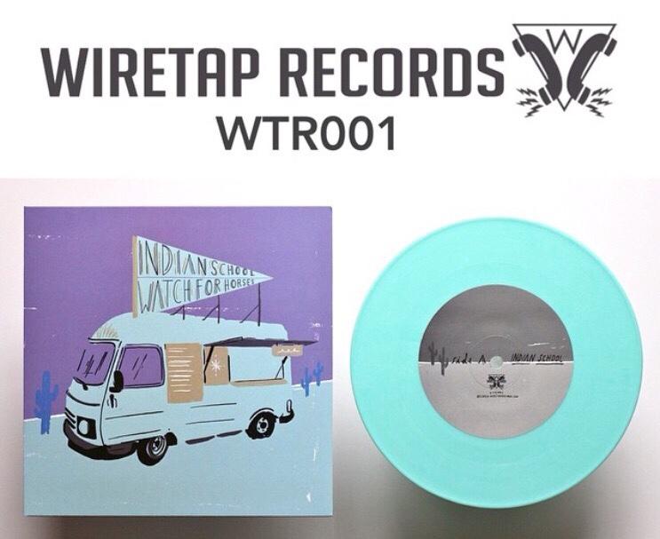 News - WIRETAP RECORDS