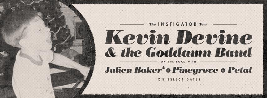 Julien Baker Tour Merch