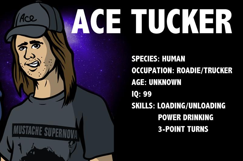 Ace Tucker