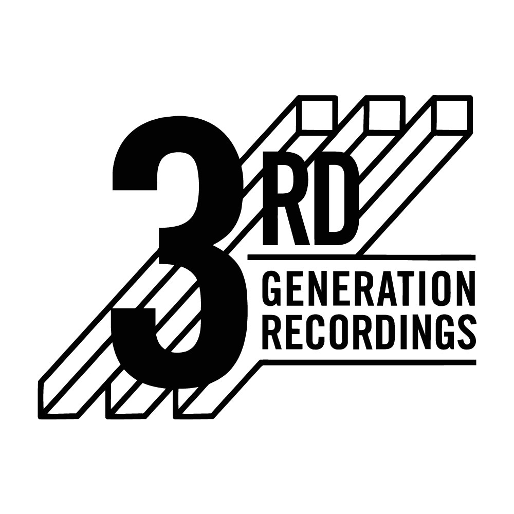 3rd generation recordings home