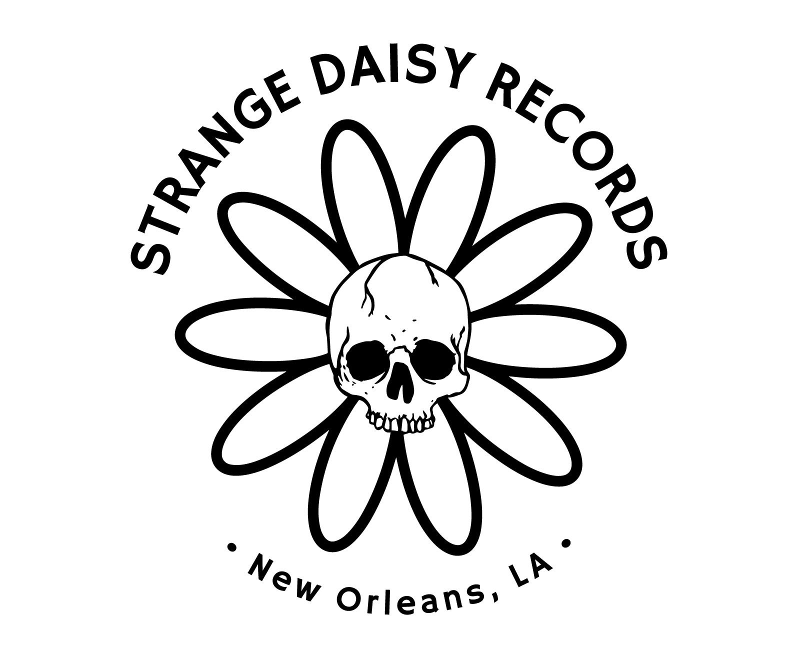 STRANGE DAISY RECORDS