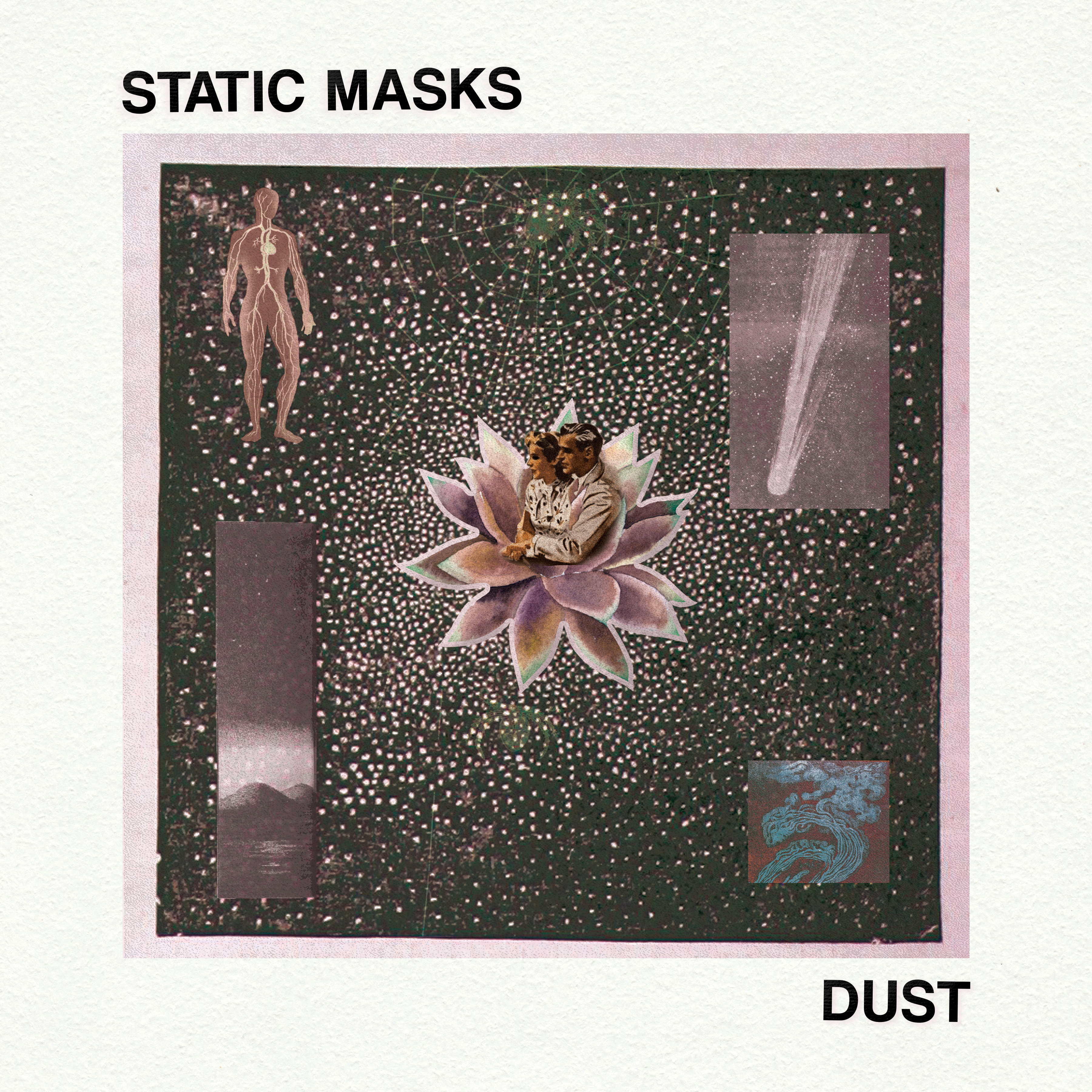 Static Masks - Dust